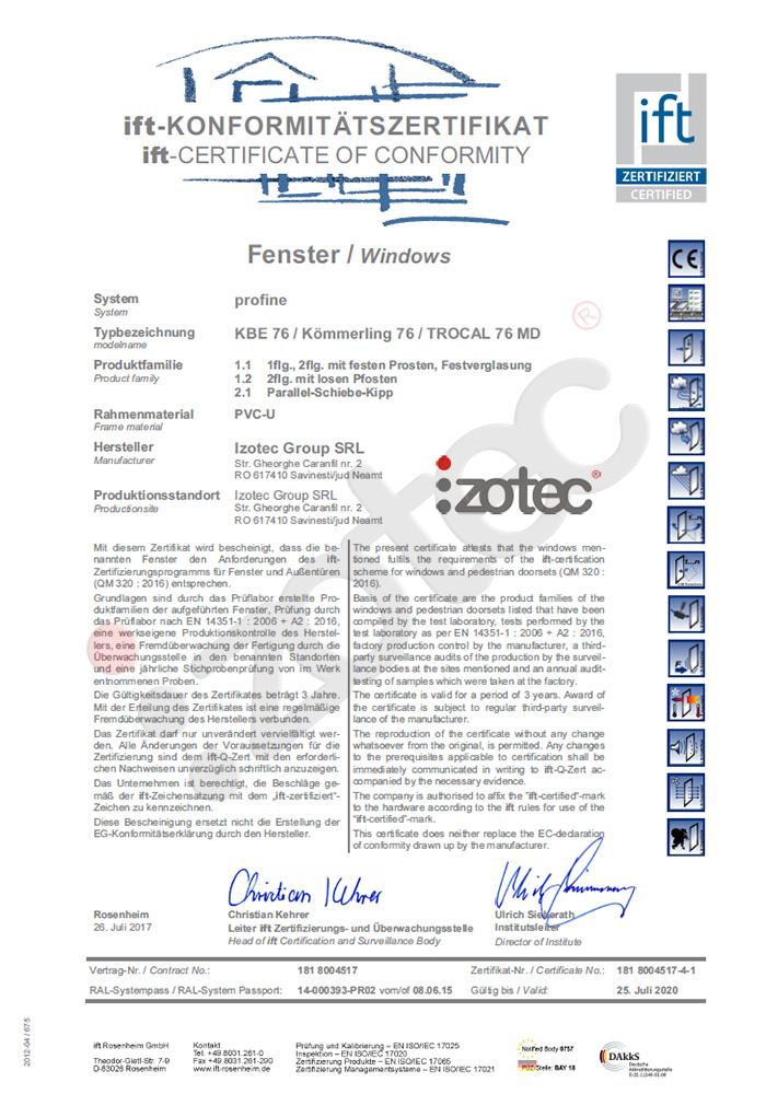 certificari02 Certificazioni