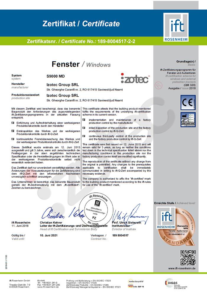 certificari04 Certificazioni