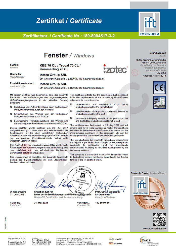 certificari06 Certificazioni