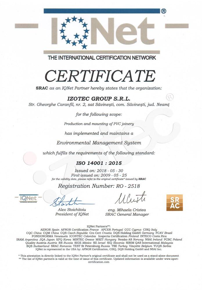 certificat-13-iso14001-verso Certificazioni